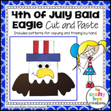 Bald Eagle Craft