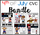 4th of July CVC Bundle