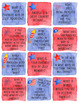 4th of July Conversation Starters and Writing Prompts