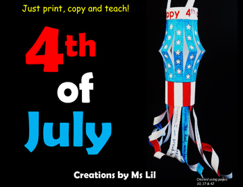 4th of July :: Independence Day :: American Flag