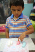4th of July Marshmallow Math Activity