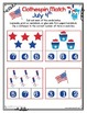 July 4th Activity Packet