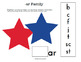 4th of July Patriotic Early Learning Printables