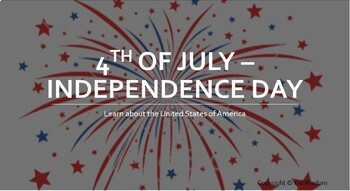 4th of July & USA
