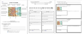 4thgrade Colorado History of Early People (Paleo/Archaic,