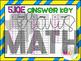 5.10E: Balancing A Budget STAAR Test-Prep Task Cards (GRADE 5)