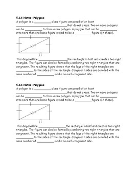 5.14 Polygon Notes