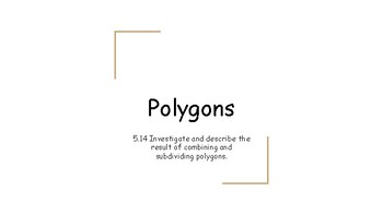 5.14 Polygon PowerPoint