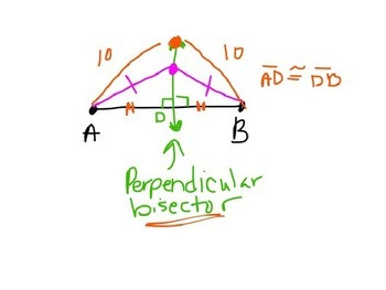 5-2 Bisectors in Triangles