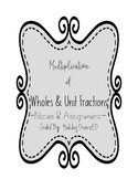 5.3I Multiply Unit Fractions and Wholes