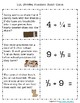 5.3L Dividing Fractions Card Match