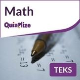 5.4.F Simplify numerical expressions that do  | 5th Grade Math TEKS | Print & Sc