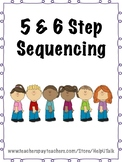 5-6 Step Sequencing