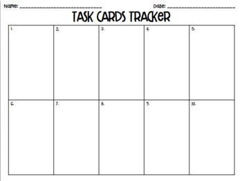 5.6B (DECK 2): Volume of Rectangular Prisms STAAR Test Prep Task Cards!