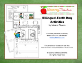 5 Bilingual Earth Day Activities