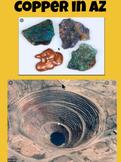 5 C's of Arizona: Copper Google Slides