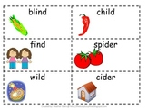 5 Centers for Rosa and Blanca Gr 2 Unit 3 Week 4 {long i}