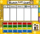 5 Choice Lunch Count and Attendance Bundle for Entire Year