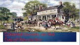5. Colonial Society on the Eve of Revolution, 1700-1775