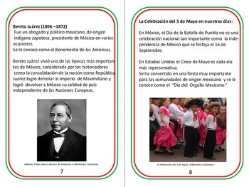 5 DE MAYO  IN SPANISH. GAMES AND CULTURAL ACTIVITIES