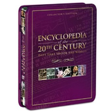 5 DVD set - Encyclopedia of the 20th Century