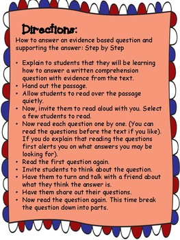 5 Day Fluency Lessons