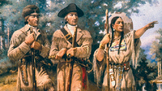 5 Day Sub: Play, Lewis and Clark