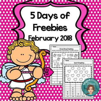 5 Days of Freebies 2018 Day #1