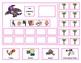 5 Dinosaur Token Board Bundle with Behavior Visuals - 10 Token