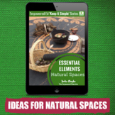 Materials for Outdoor Play Spaces - Childcare, PreK, Family Childcare, FDC, OSHC