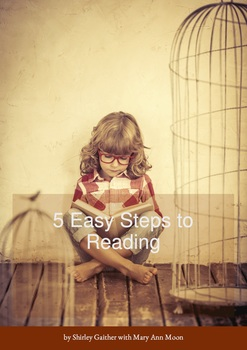 5 Easy Steps To Reading
