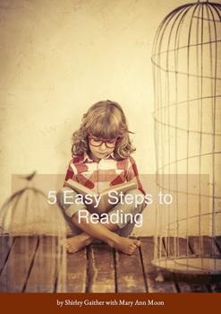 Reading 5 Easy Steps