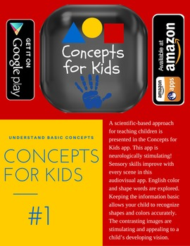 5 Educational Apps for Prechool