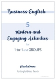 5 Engaging Up-to-date Activities for Business English   1-
