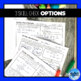 5 Exit Slip Templates for the Secondary Math Classroom