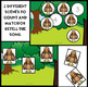 5 FAT Turkeys in a tree Music Center
