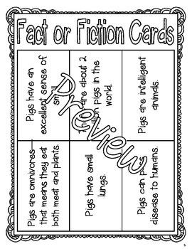 5 Fairy Tale Literacy Centers!