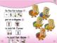 5 Fat Turkeys - Animated Step-by-Step Poem PCS