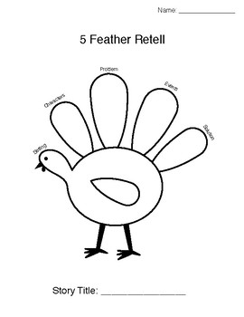 5 Feather Retell