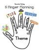 Fiction 5 Finger Retell