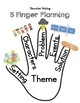 Fiction 5 Finger Retell