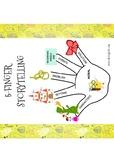 5-Finger Storytelling (Reading/Listening/Speaking and Writing)