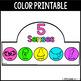 5 Five Senses Headband