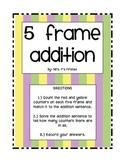 5 Frame Addition