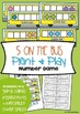 Math Centers, Activities and Games Pack {5 Frames}