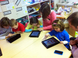 5 Free Apps for Elementary Teachers with Ideas!