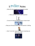 5 Frozen Rules
