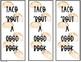 5 Fun Bookmarks