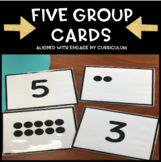 FREEBIE 5 Group Cards