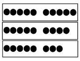 5 Group Column Cards